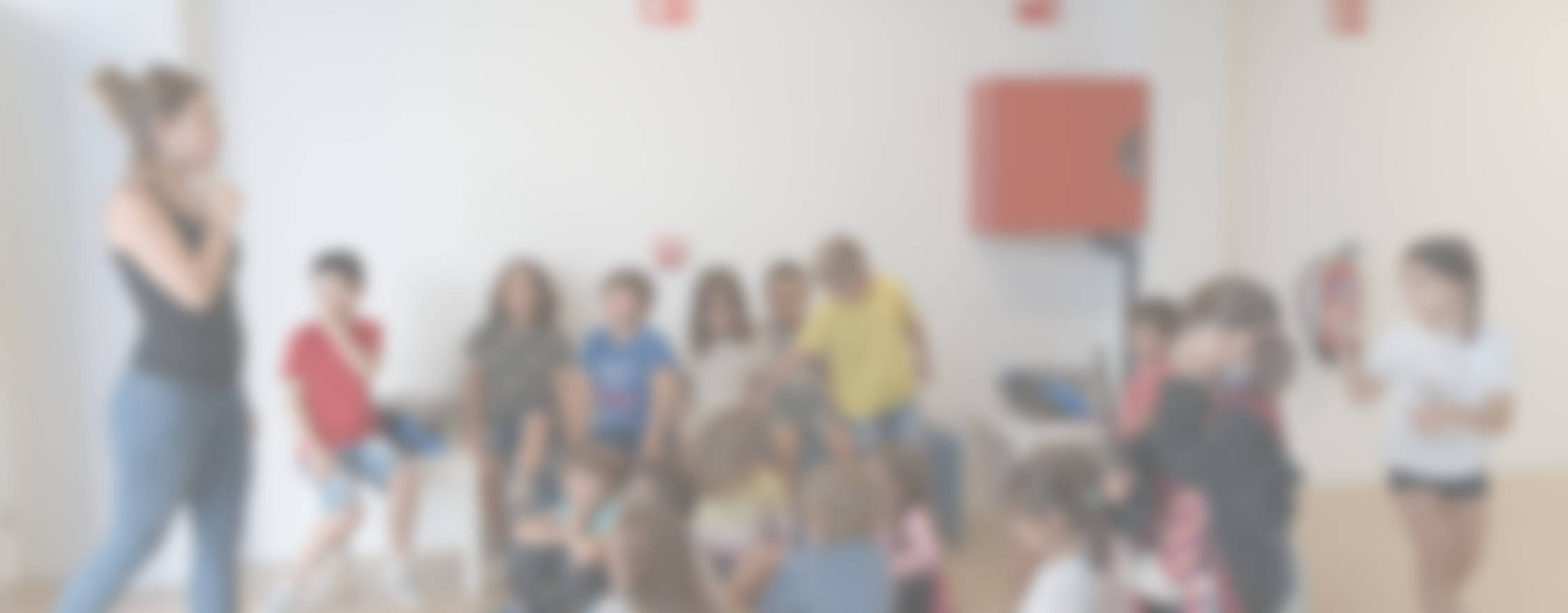 Presentación del proyecto de educación infantil